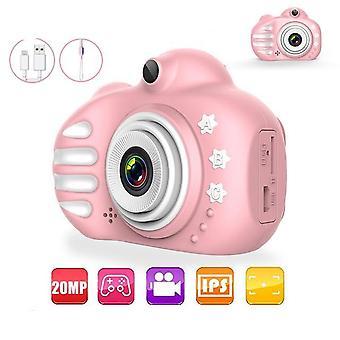 20mp Hd, 2.4 Inch Digital Camera