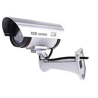 Dummy cameres - bw home outdoor dummy dome fake security surveillance dummy cctv camera