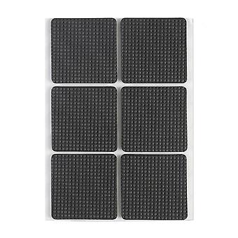Self Adhesive, Furniture Leg Foot Mat/cushion For Chair, Table