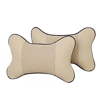 Car Headrest Neck Pillows