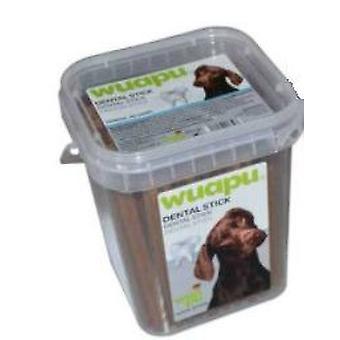 Wuapu Dental Sticks 853 Gr (Approx 32 Units) (Dogs , Treats , Dental Hygiene)