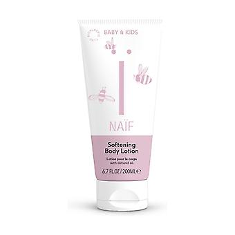 Soothing body lotion 200 ml