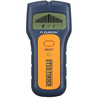 TS79 3 In 1 Stud Finder Detector Metal Detector Wood Detector