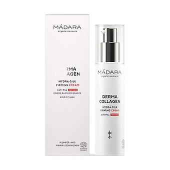 Collagen Hydra-Silk Firming Face Cream 50 ml of cream