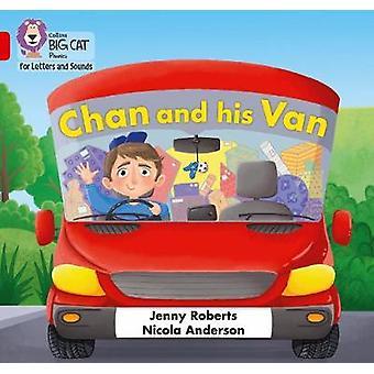 Chan and his Van