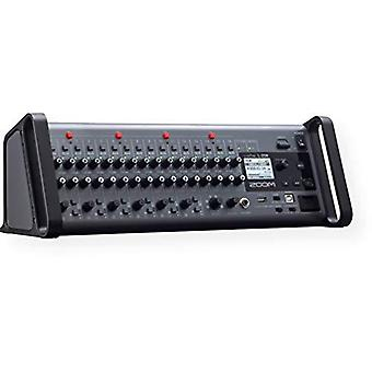 Zoom digital multitrack recorder (l-20r)