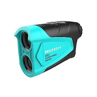 Telemetru cu laser de golf 600M