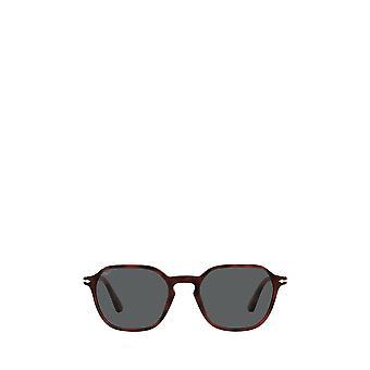 Persol PO3256S red unisex sunglasses