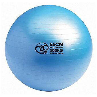La bola de fitness Mad anti-explosión 300 kg suizo-65 CM