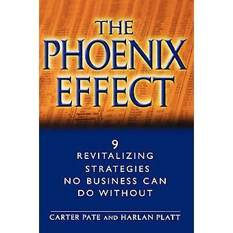 تأثير فينيكس -- 9 تنشيط الاستراتيجيات لا يمكن القيام به مع الأعمال التجارية
