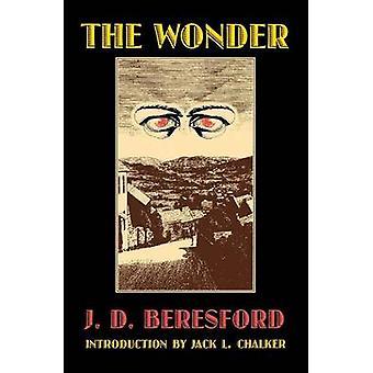 J. D. Beresfordin ihme - 9780803261624 Kirja