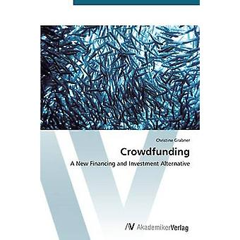 Crowdfunding by Grabner Christine - 9783639724066 Book