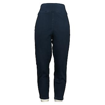 G By Giuliana Women's Petite Jeans G-Soft Denim Blue 738083406