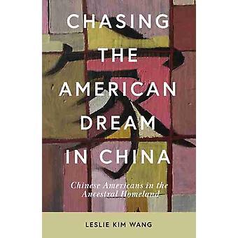 Perseguindo o Sonho Americano na China por Leslie Kim Wang