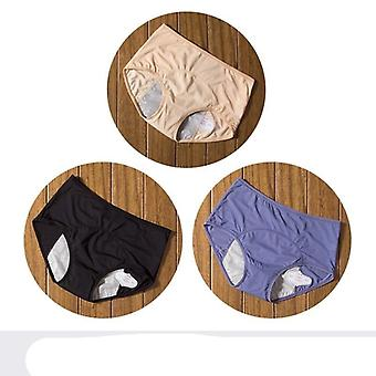 Pantalon physiologique menstruel de culotte