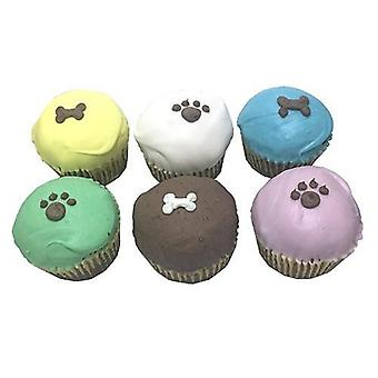 Classic Cupcakes (tapaus 6) (pilaantuva)