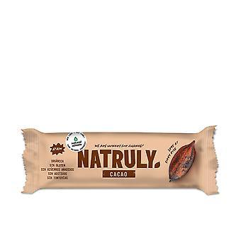 Prírodný športovec Barrita Orgánica #cacao 40 Gr Unisex
