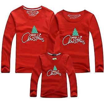 Uusi Joulu-T-paita, Pitkähihainen T-paita