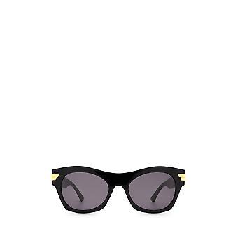 بوتيغا فينيتا BV1103S النظارات الشمسية السوداء للجنسين