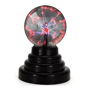 Magic Usb Plasma Ball -lamppu, kosketusherkkä valo