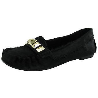 Steve Madden Naisten Mistro-L Slip-on litteä kenkä