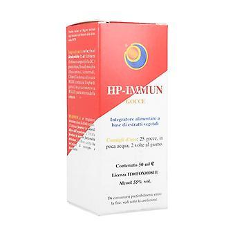 Hp Immun 50 ml