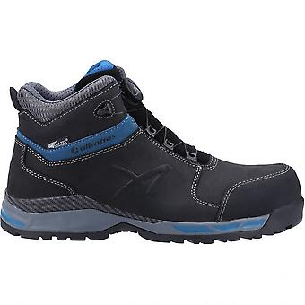 Albatros Mens Tofane CTX Mid S3 Leather Safety Boots