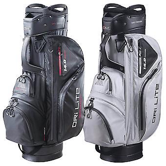 Big Max 2021 Dri Lite Sport Water Resistant 14-Way 9-Pocket Golf Cart Bag
