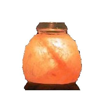 Aloha Bay Himalayan Salt Aroma Lamp, 5 Inch