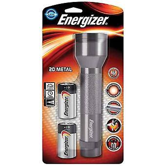 Torch Energizer ER36821 D Batteries 100 lm Grey