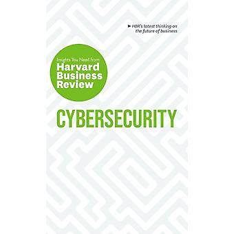 Cybersecurity  The Insights You Need from Harvard Business Review