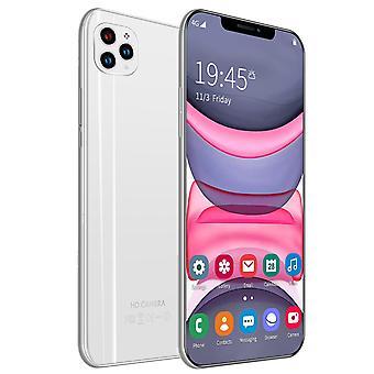 I12 pro android 10.0 halpa matkapuhelin 6.3' fhd + 13mp kolminkertainen kamera 8g ram 128gb rom älypuhelin 4g gsm maailmanlaajuinen