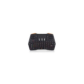 i8 Plus 2.4G Wireless Mini Touchpad Keyboard Air Mouse Airmouse for TV Box Mini PC