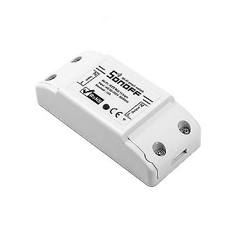 Комплекты домашней автоматизации Wifi умный выключатель света универсальный выключатель таймер