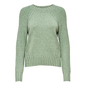 Shuuk Mock Neck Knit Pullover