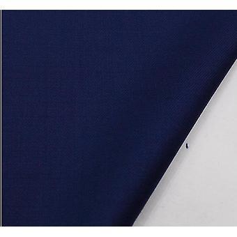 Fine Wool Cashmere Fabricins Suit Jacket Pant Vest