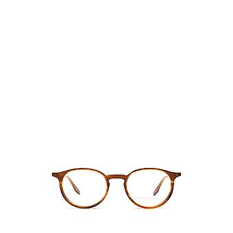 Barton Perreira BP5043 umber tortoise unisex eyeglasses