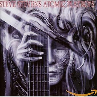 Steve Stevens - Atomic Playboys CD