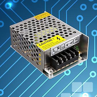 Új Dc 12v 2a 24w kapcsoló tápellátási meghajtó 4 led szalag fénykijelző Ac