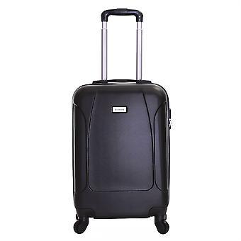 Alameda de Slimbridge 55 cm valise dur, noir