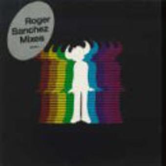 Jamiroquai - High Times (4 Mixes-Roger Sanchez) USA import