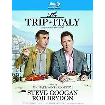 Trip to Italy [BLU-RAY] USA import