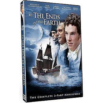 To the Ends of the Earth [DVD] USA import