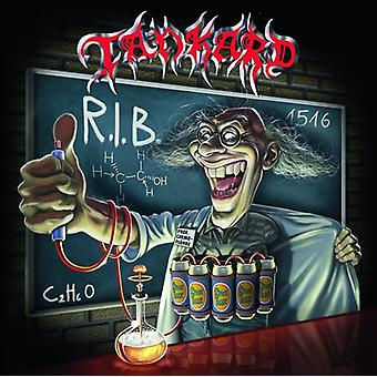 Tankard - Rest in Beer [CD] USA import