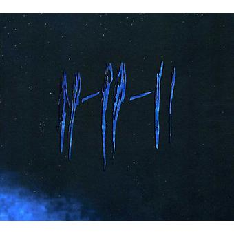 Joseph Bishara - 11-11-11 Sdtrk [CD] USA import