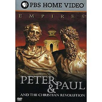 Peter & Paul & Christian Reveolution [DVD] USA importieren