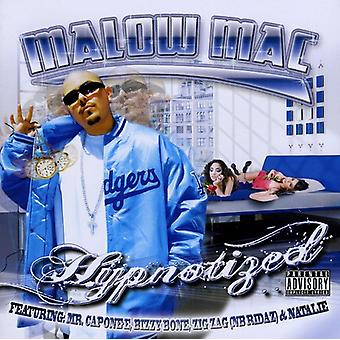 Malow Mac - Confessions of a Soldier [CD] USA import