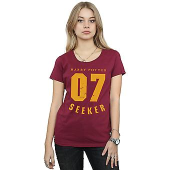 Harry Potter Women's Seeker 07 T-Shirt