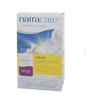 Natracare - naturale Proteggi Slip Tanga 30pieces