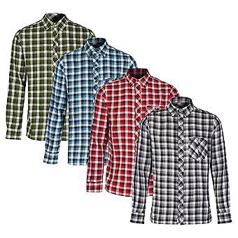 Regatta Herre Lazka skjorte